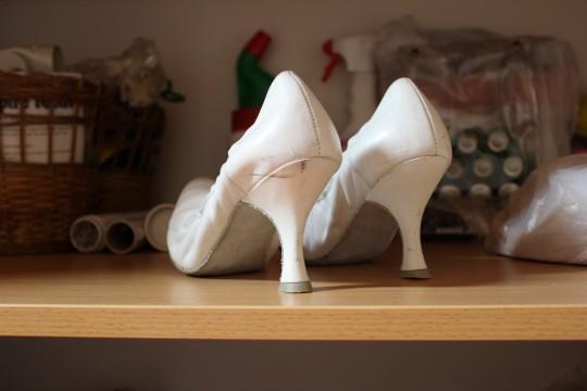 Prostory tanečního oboru