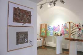 Tajemství - výstava