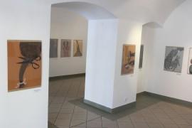Vzpomínky a sny - výstava