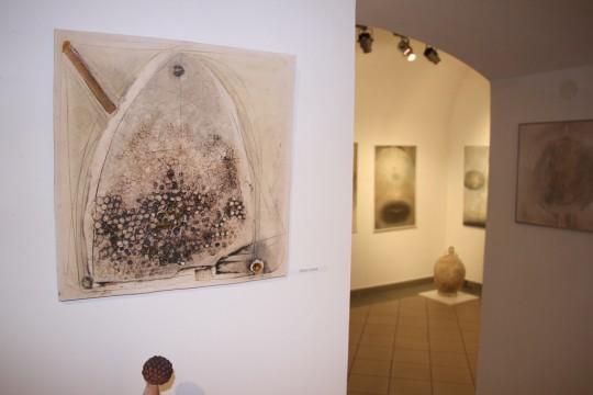 Zastavení - výstava