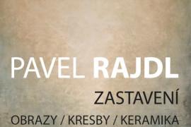 Rajdl - Zastavnení