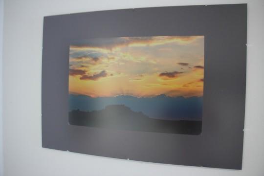 Světlohry fotgrafa Petra Matyáše - výstava
