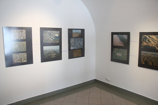 Letem světem - výstava