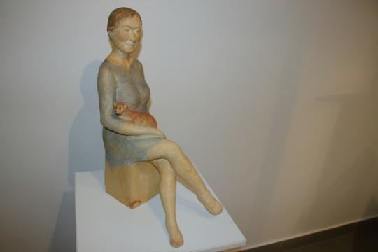 Jana Bělská - výstava
