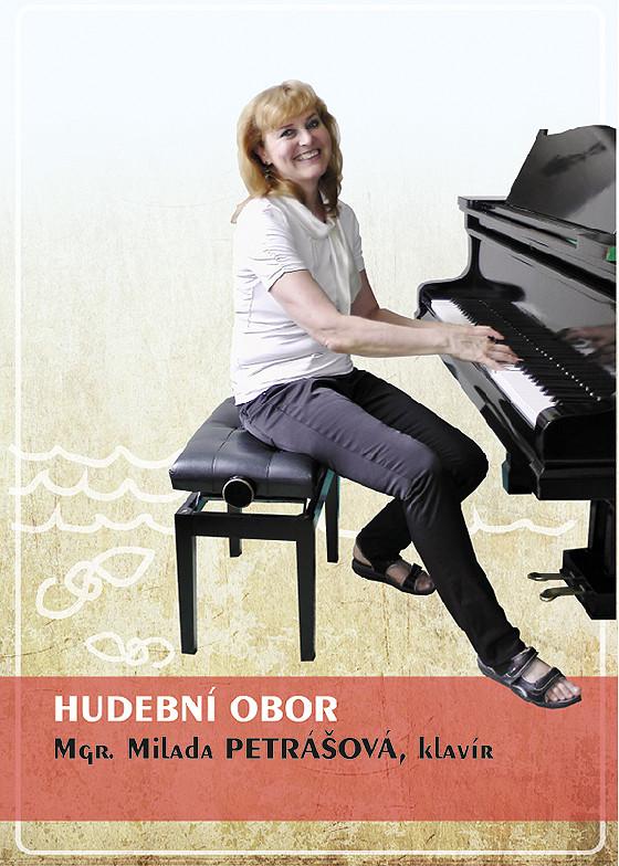Milada Petrášová